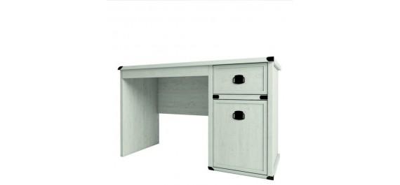 system MAGELLAN biurko 1d2s/120 sosna vintage