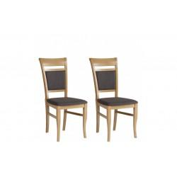 Krzesła Nepal ( Komplet 2 szt. )