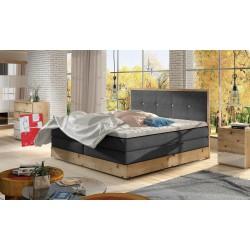 Łóżko Kontynentalne ELLI