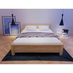 Kaspian łóżko 140