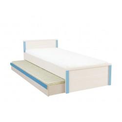 Łóżko dolne 85d Caps