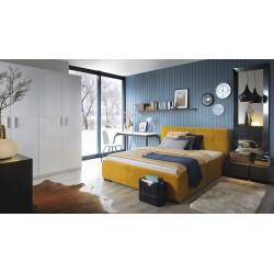 Łóżko 160 Carlet Futon II