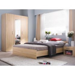 Sypialnia Libera