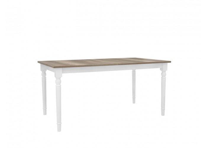 Stół Z Toczonymi Nogami Cannet