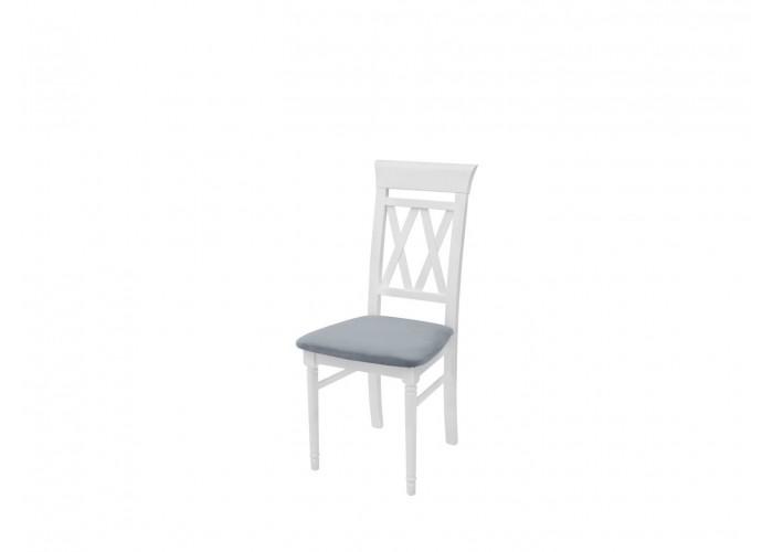 Krzesło Z Toczonymi Nogami Cannet