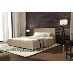 Łóżko Tapicerowane Cavalli